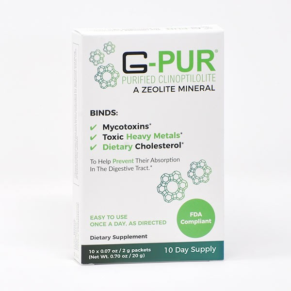 G-PUR® 10-Pack