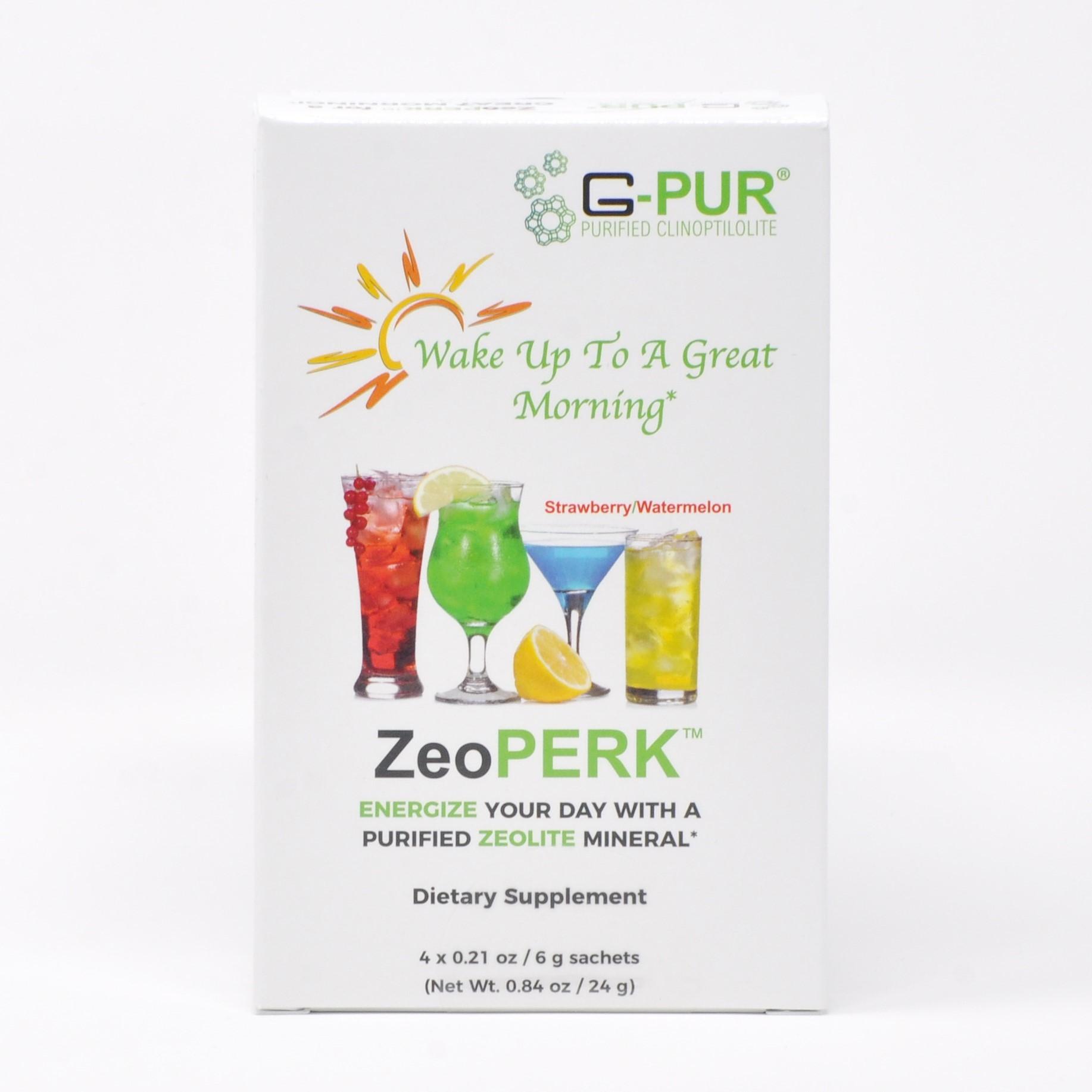 ZeoPerk™