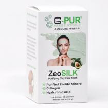 ZeoSILK™ - Mixing Kit